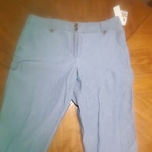 NWT modern fit slim leg